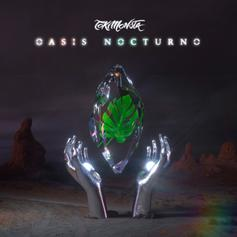 "TOKiMONSTA Releases New Project ""Oasis Nocturno"" Ft. EARTHGANG, Jean Deaux & More"