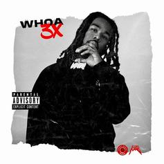 "IAMSU! Keeps Is Back With ""Whoa 3x"""