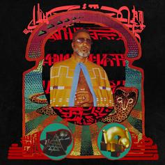 "Shabazz Palaces Deliver Sweet Sounds On ""Chocolate Souffle"""