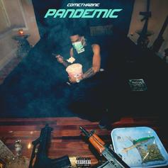 """Comethazine Foresees An Apocalypse On """"Pandemic"""""""
