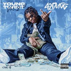 """42 Dugg Officially Arrives With Lil Baby, Yo Gotti, & More On """"Young & Turnt 2"""""""
