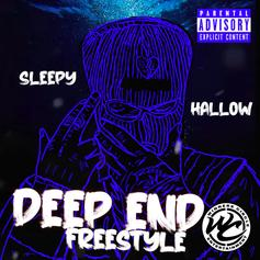 "Sleepy Hallow Returns With ""Deep End Freestyle"""