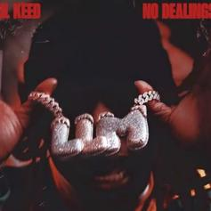 "Lil Keed Drops ""No Dealings"" Single Ahead of ""Trapped On Cleveland 3"" Project"