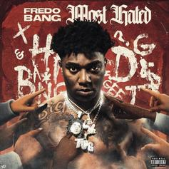 """Fredo Bang Drops Off """"Most Hated"""" With YNW Melly, Lil Baby, & More"""