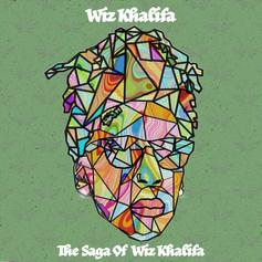 "Wiz Khalifa Releases ""The Saga Of Wiz Khalifa"" On 4/20 With Megan Thee Stallion, Tyga, & More"