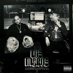 "B-Real, Berner, & Xzibit Spark Up On ""Los Meros"""