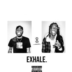"Audio Push Drop Smoked Out EP ""Exhale"""