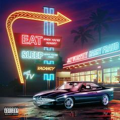 "Jay Worthy & Harry Fraud Drop Joint EP ""Eat When You're Hungry Sleep When You're Tired"""