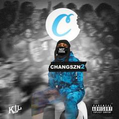 "Nef The Pharoah Releases ""CHANGSZN 2"""