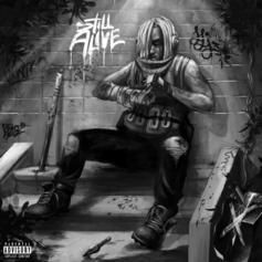 """Mir Fontane Emerges From The Darkness On """"Still Alive"""""""