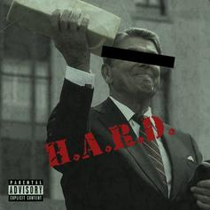 """Joell Ortiz & KXNG Crooked Connect For """"H.A.R.D"""" Off Collab Project"""