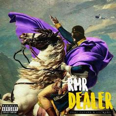 """RMR Releases Explosive """"Dealer"""" Remix With Future & Lil Baby"""