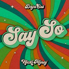 "Doja Cat & Nicki Minaj Release Original ""Say So"" Remix"