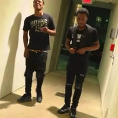 "TeejayX6 Drops ""How Teejayx6 & Kasher Quon Got Arrested"""