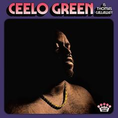 "CeeLo Delivers ""Doing It All Together"" For Forthcoming ""CeeLo Green Is... Thomas Callaway"" Project"