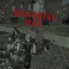"""Joell Ortiz & KXNG Crooked Drop Off Emotional """"Memorial Day"""""""