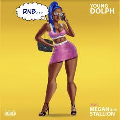 """Young Dolph Calls On Megan Thee Stallion For """"RNB"""""""