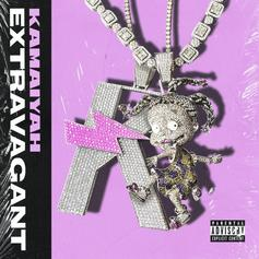 "Kamaiyah Flexes Her Newfound Wealth On ""Extravagant"""