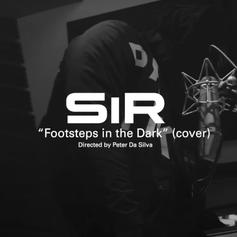 """SiR Covers The Isley Brothers With """"Footsteps In The Dark"""""""