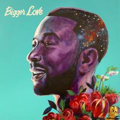 "John Legend Shares ""Bigger Love"" Ft. Jhené Aiko, Rapsody, Koffee, & Gary Clark Jr."