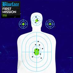 """Blueface Is On His """"First Mission"""" In Violent Video Game On New Single"""