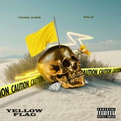 """Young Chris & Wale Swap Bars Over Soulful Production On """"Yellow Flag"""""""