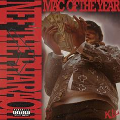 """Nef The Pharoah Makes A Case On """"Mac Of The Year"""""""