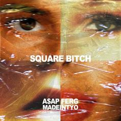 """MadeinTYO Releases New Single """"Square Bitch"""" With A$AP Ferg"""