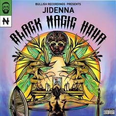 "Jidenna Runs Down His African Heritage On ""Black Magic Hour"""