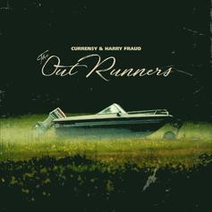 """Curren$y & Harry Fraud Link For Fire Collab """"The OutRunners"""""""