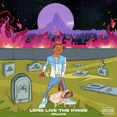 "Calboy Reloads ""Long Live The Kings"" With 6 New Songs Featuring Polo G, Yo Gotti, & More"