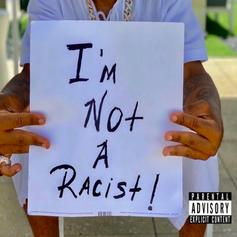 """Plies Gets Money With Everyone On """"I'm Not A Racist"""""""