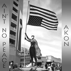 "Akon Celebrates His New Life On ""Ain't No Peace"" With Rick Ross & More"