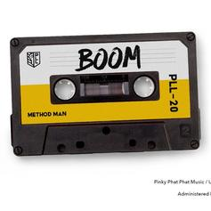 "Method Man & Erick Sermon Team Up For ""Boom"" For PLL"