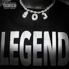 "Blacc Zacc Asserts Himself As An ""803 Legend"" On New Single"