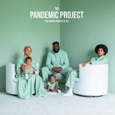"Tobe Nwigwe Drops Off ""THE PANDEMIC PROJECT"""