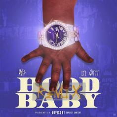 """Lil Gotit Lends His Voice To KBFR's """"Hood Baby Remix"""""""