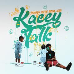 """YoungBoy Never Broke Again Comes Through With New Song """"Kacey Talk"""""""