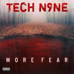 "Tech N9ne Drops ""More Fear"" With Features From Krizz Kaliko, Hopsin, & More"