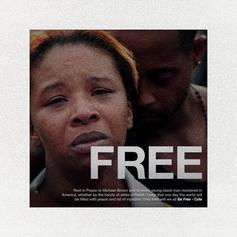 """J. Cole's Heartfelt Protest Track """"Be Free"""" Hits Streaming Services"""