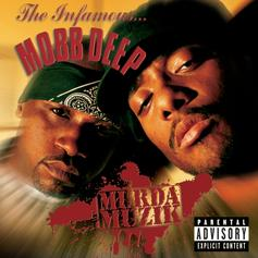 """Mobb Deep Bodied An Eerie Banger On """"Allustrious"""""""