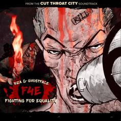 """RZA & Ghostface Killah Come Through With """"Fighting For Equality"""""""