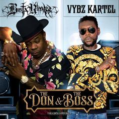 "Busta Rhymes & Vybz Kartel Reunite On ""The Don & The Boss"""
