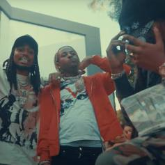 """Rich The Kid, Quavo, & Takeoff Snap On """"Too Blessed"""""""