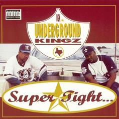 "UGK Kept It ""Underground"" On Smooth Sophomore Album"