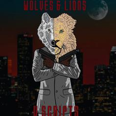 """V Scripts Dodges Sheep On New Project """"Wolves And Lions"""""""