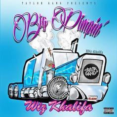 "Wiz Khalifa Delivers ""Big Pimpin'"" Project To Celebrate His Birthday"