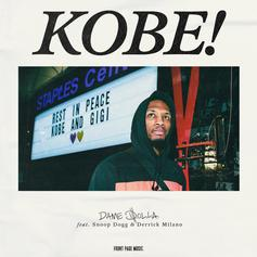 "Dame D.O.L.L.A. Taps Snoop Dogg & Derrick Milano For ""Kobe"""