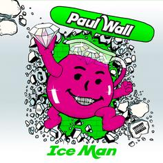 "Paul Wall Stays Frosty On His New Single ""Ice Man"""