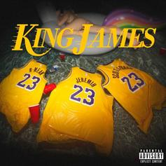 "R-Mean Taps Jeremih For Scott Storch-Produced Single ""King James"""